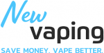 NewVaping Promotiecode