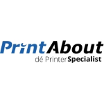PrintAbout Promotiecode