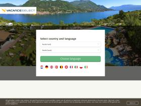Vacanceselect Promotiecode